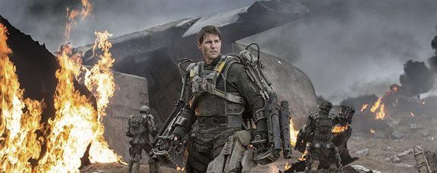 Tom Cruise dans l'espace : le projet fou a trouvé son réalisateur