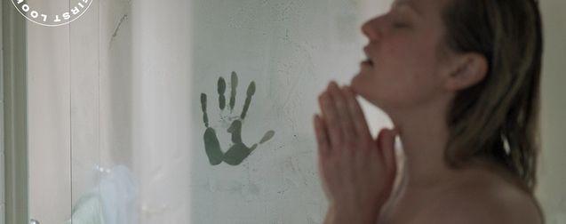 Elisabeth Moss passe un sale moment dans les premières images de L'Homme Invisible version Jason Blum
