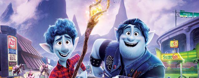 En Avant : les premiers avis sur le nouveau film d'animation Pixar sont tombés