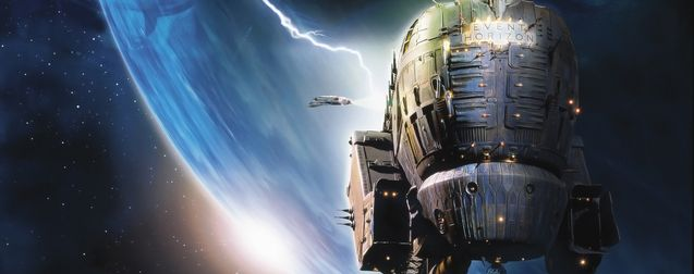 L'excellent Event Horizon sera bientôt de retour... en série télé