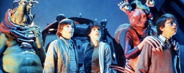 Cary Fukunaga, réalisateur de True Detective et James Bond 25, va faire le remake d'Explorers.... en série télé