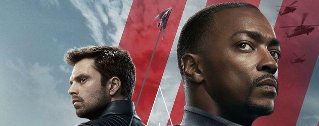Falcon et le Soldat de l'Hiver saison 1 épisode 5 : levée de bouclier chez Marvel