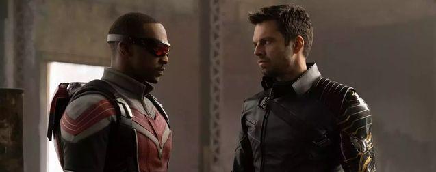 Falcon et le Soldat de l'Hiver saison 1 épisode 2 : Marvel déjà en pilote automatique ?