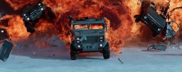 bande-annonce Vin Diesel Jason Statham Dwayne Johnson