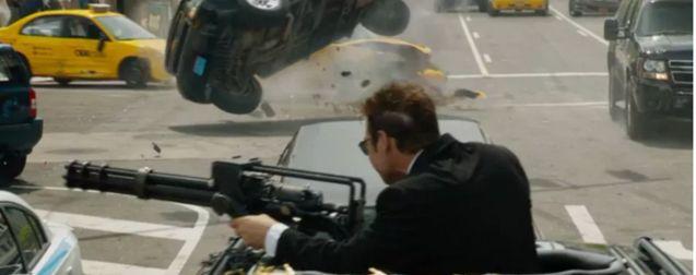 Fast & Furious 8 : le réalisateur nous explique pourquoi le film est super réaliste