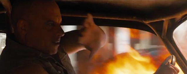 Fast & Furious 8 : les premières réactions sont tombées !