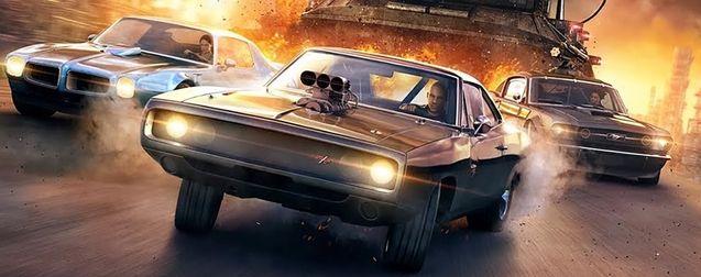 Fast & Furious sort un jeu vidéo et apparemment, c'est une catastrophe
