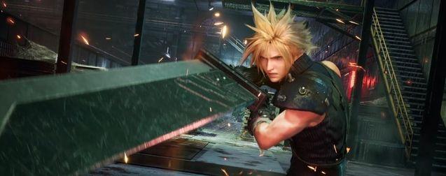 Final Fantasy VII : on a testé le retour du Roi, entre archaïsme et révolution