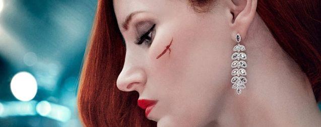 Ava sur Netflix : ce thriller d'action entre Nikita et Red Sparrow, futur gros carton ?