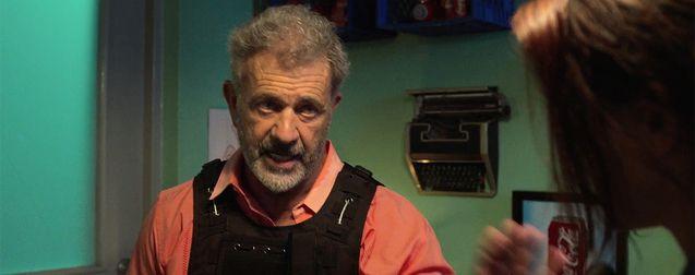 Force of Nature : le film d'action de Mel Gibson se fait exploser par la critique