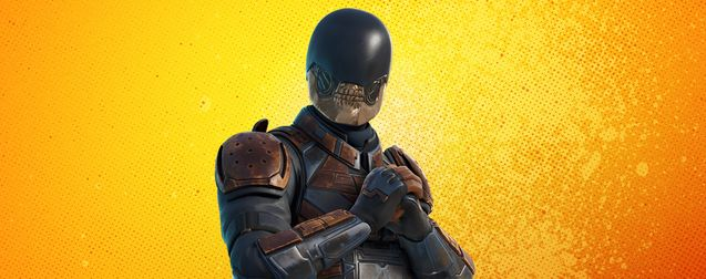 Fortnite : The Suicide Squad et Street Fighter se joignent à la grande fête du Battle Royale