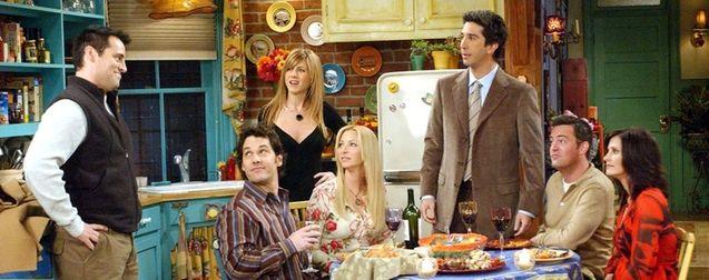 Friends : un des acteurs révèle n'avoir jamais regardé la série