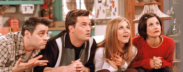 Friends : Rachel a failli être jouée par une autre actrice de la série