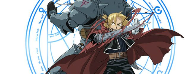 Photo Fullmetal Alchemist Brotherhood