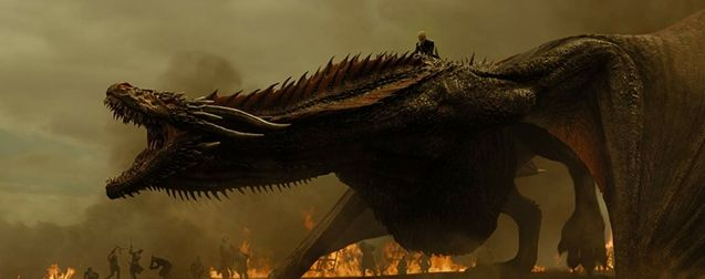 Game of Thrones : le spin-off House of the Dragon continue d'annoncer du beau monde au casting