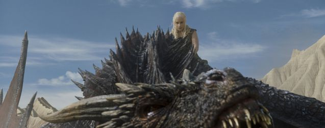 Game of Thrones : après l'annulation de la série avec Naomi Watts HBO dévoile le nouveau prequel de la saga