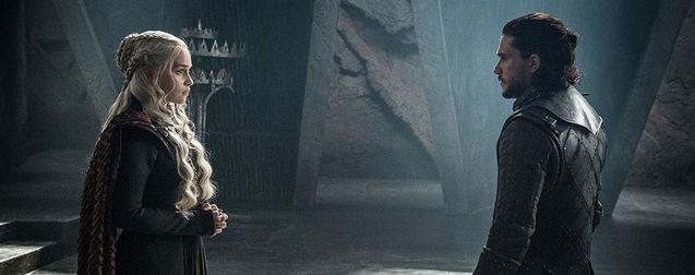 photo, Emilia Clarke, Kit Harington