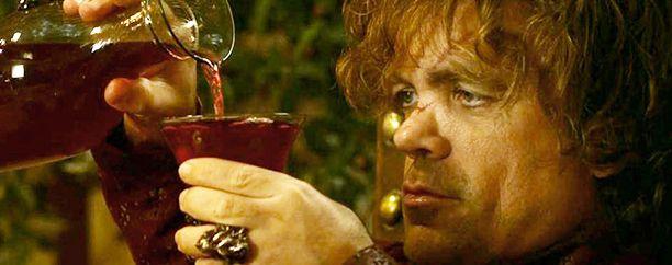 vin tyrion lannister