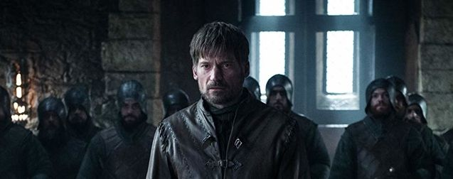 Game of Thrones - saison 8 épisode 2 : Winter is boring