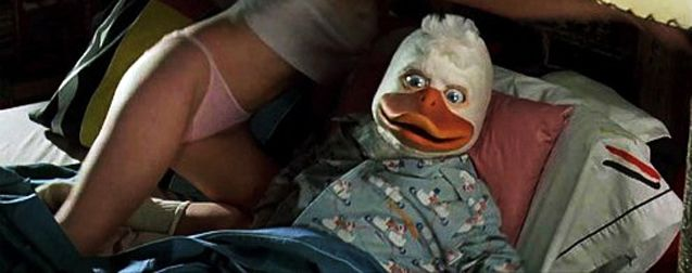 Photo Howard the Duck