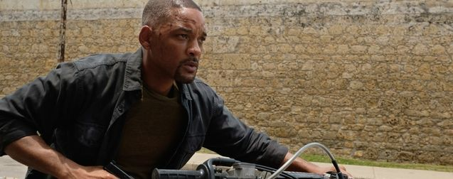 Will Smith et Apple repoussent leur thriller sur l'esclavage, Emancipation, à cause d'une loi