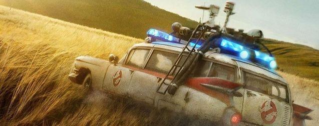 Ghostbusters : l'héritage
