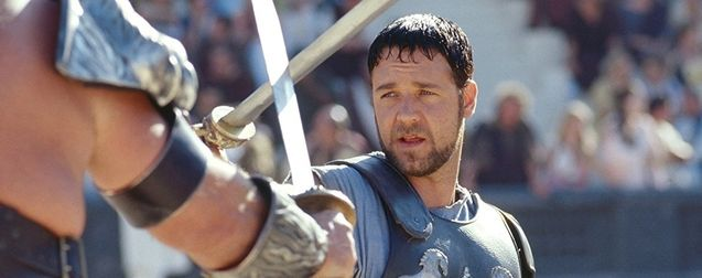 photo, Russell Crowe