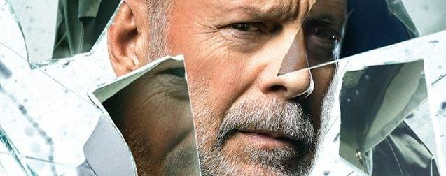 Affiche, Bruce Willis