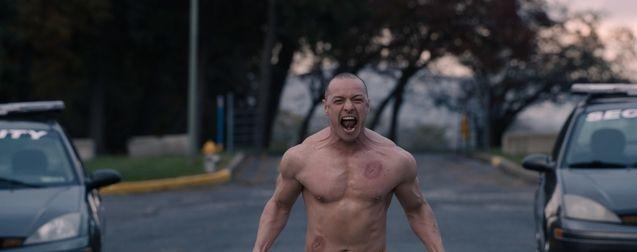 Glass : le nouveau trailer raconte tout le film (et il a l'air pas mal)
