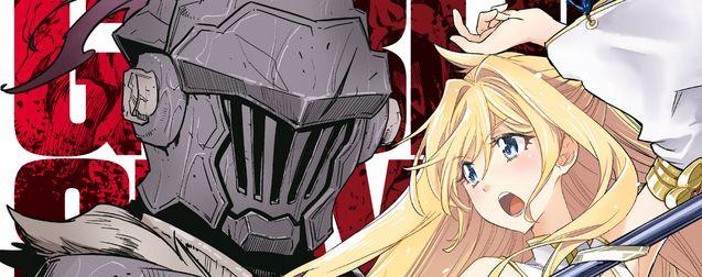 Goblin Slayer : le manga qui terrorise les petits gobelins