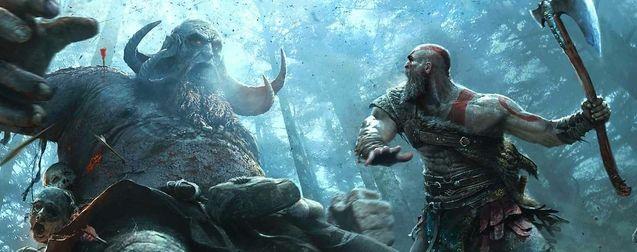 God of War annonce son arrivée sur PC dans une bande-annonce mythique