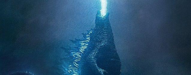 Godzilla : King of the Monsters dévoile un premier teaser bien tendu