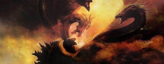 Godzilla II : le Roi des Monstres annonce l'apocalypse dans un nouveau trailer puissant