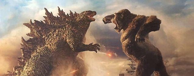 Godzilla vs. Kong : les humains ne servent à rien dans ce genre de film selon le réalisateur