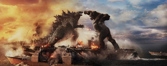 Godzilla, King Kong : on a classé le MonsterVerse, du pire au meilleur