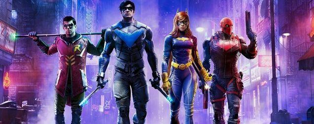 Gotham Knights : les héritiers de Batman face à la Cour des Hiboux dans une nouvelle bande-annonce