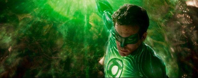 Green Lantern : gros bordel à l'horizon pour le super-héros de DC déjà massacré au cinéma ?