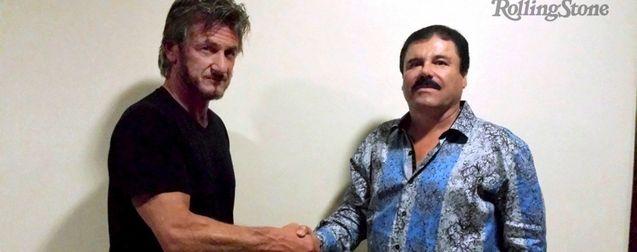 Sean Penn révèle les dessous de sa rencontre avec El Chapo