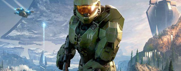 Halo Infinite : les premiers avis sur le mode multijoueur sont tombés