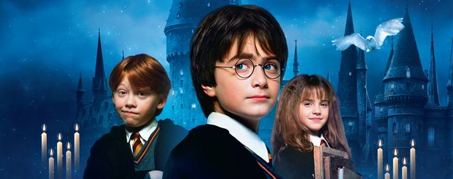"""Harry Potter : Chris Columbus revient sur la """"pression énorme"""" des deux premiers films"""
