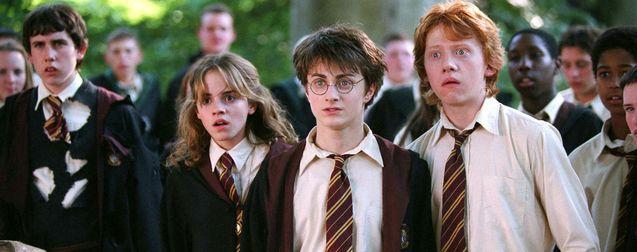 Photo Emma Watson, Daniel Radcliffe, Rupert Grint