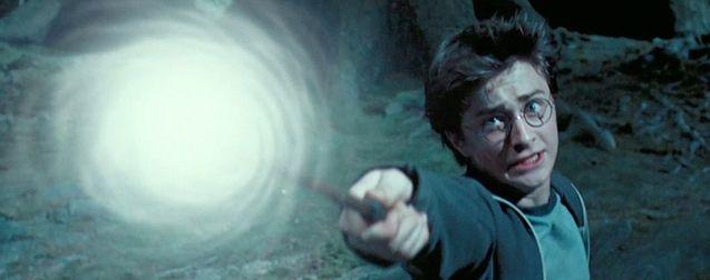 Harry Potter : Daniel Radcliffe admet qu'il ne joue pas bien dans les films