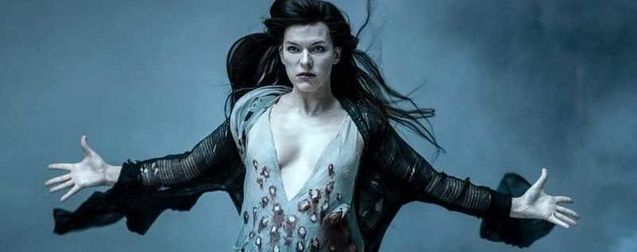photo, Milla Jovovich