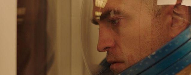 High Life : Robert Pattinson part dans l'espace dans la première photo du film de science-fiction