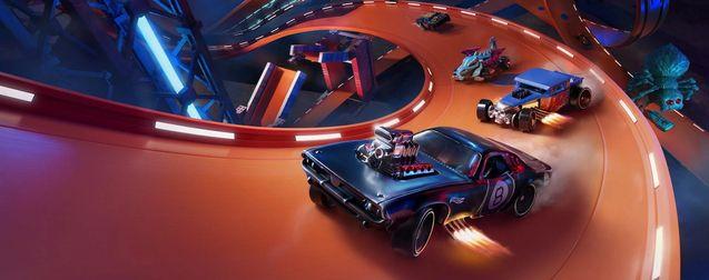 Hot Wheels Unleashed : Batman, Retour vers le futur... le jeu de course miniature dévoile ses invités de luxe