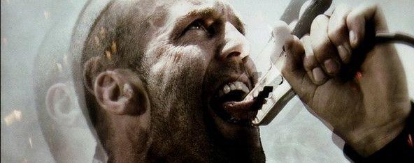 Hyper tension avec Jason Statham : la bible orgasmique de l'action turbo-débile