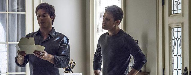 V Wars : Ian Somerhalder a avoué que Vampire Diaries l'a beaucoup aidé pour la nouvelle série Netflix