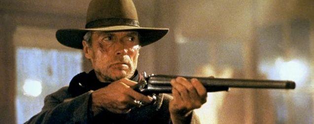 photo, Clint Eastwood