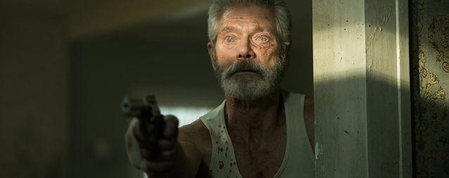 Don't Breathe 2 : une date de sortie annoncée pour la suite du thriller horrifique