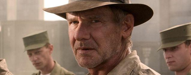 Indiana Jones 5 : Harrison Ford s'est blessé durant le tournage